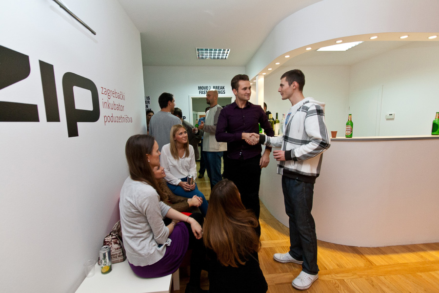 Zip The First Startup Incubator In Croatia