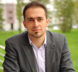Tomislav Sekerija