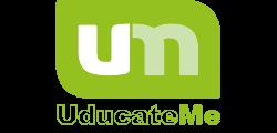 UducateMe logo